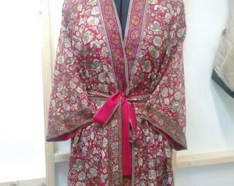 Hippy Kimono