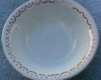 Edwin Knowles 45-3 salad bowl