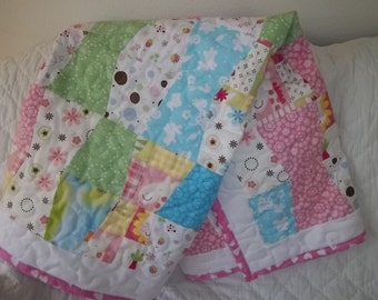 Tumbler Quilt Pattern with Photos Pdf