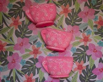 Earl Grey Tea Party Bath Bomb>Earl Grey Tea Infused>Tea Party>Party Favors>English Tea Time>High Tea>Valentine's gift>Valentine's Day