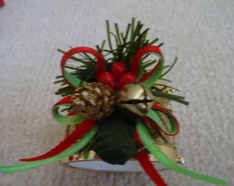 Napkin Rings   Holiday Napkin Rings  Christmas Napkin Rings