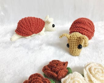 Cute Armadillo crochet, nursery decor, Armadillo amigurumi, Crochet Armadillo, Handmade crochet animal
