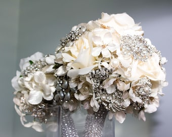 Bling Bouquets