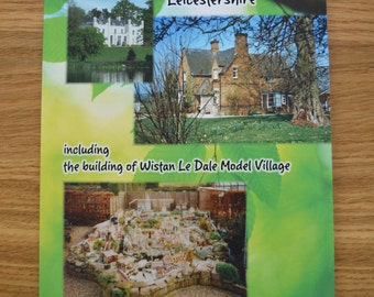 A New Life In The Country At Wistow, Leicestershire book