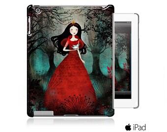 iPad - iPad mini Case - Enchanted Forest