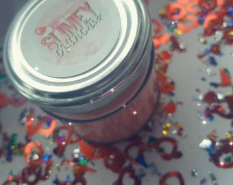 Cupid Mousse | Valentine's Day Slime | Slimey Crunchie