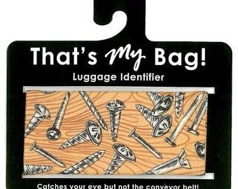 That's My Bag - Nails & Screws