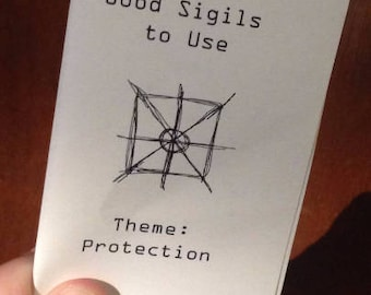 Good Sigils to Use - Protection