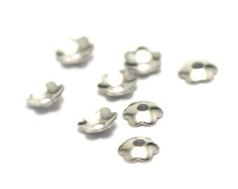 1000 mini silver 4 mm Cup