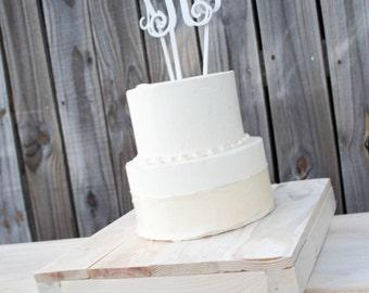 Unfinished Wood Cake Box, DIY Wedding Cake Box, wedding cake stand