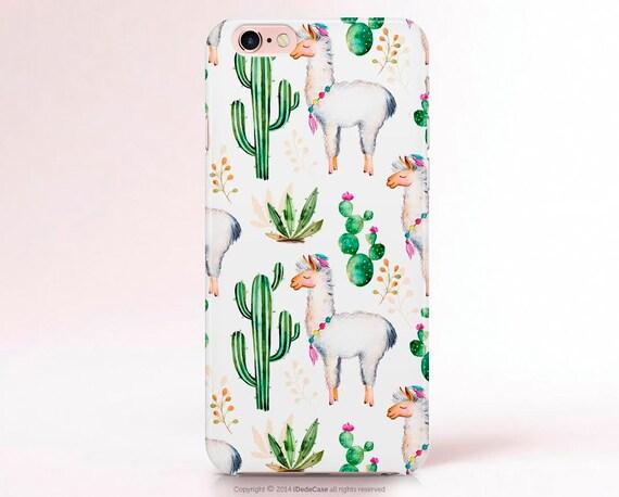 iPhone 6 Case Llama iPhone 5s Case Llama iPhone 6 Case Animal Phone Case iPhone 6S Plus Case iPhone 5 Case iPhone 7 Plus Case iPhone 7 Case
