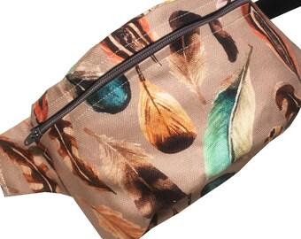 Belt Bag for Her, Fanny Packs for Women, Gift for Her Hip Bag,  Womens Waist Bag, Fanny Pack Hip Bag,
