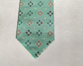 Flavortown Teal Necktie