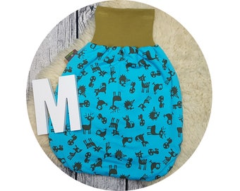 Zips, sleeping bag, baby, bag, Footmuff, Puck bag, sleeping, baby accessories, new purchases, gift, forest, deer, Fox, hedgehog