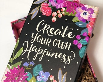 Me Time Encouragement & Wellness Ultimate Gift Box Set