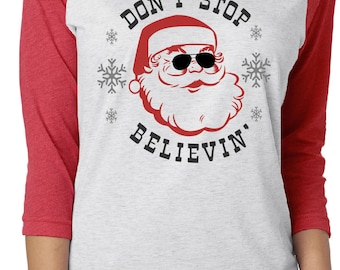 Don't Stop Believing SVG,