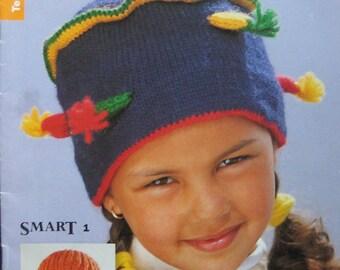Sandnes Norway Knitting Pattern Magazine