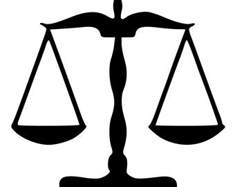scales of justice etsy rh etsy com