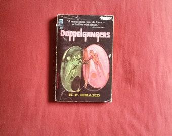 H.F. Heard - Doppelgangers (Ace Books 1947)