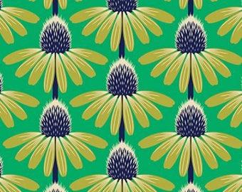 Anna Maria Horner - Floral Retrospective - Echinacea - Preppy