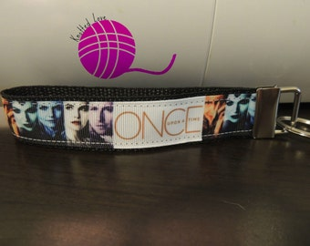 Once Upon A Time OUAT key fob