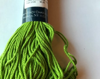 Cotton DK Weight Yarn -- Cotton Classic by Tahki Stacy Charles -- Lime