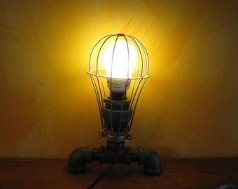 Hand Make Table Lamp
