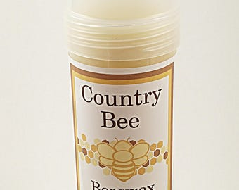 Beeswax Body Balm