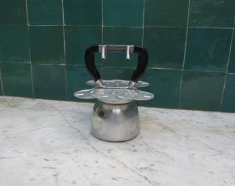 "Moka coffee maker ""Nova Express"" 4 cups of the years ' 70"