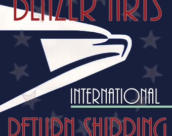 International Return Shipping for a Complimentary Ring Resizing
