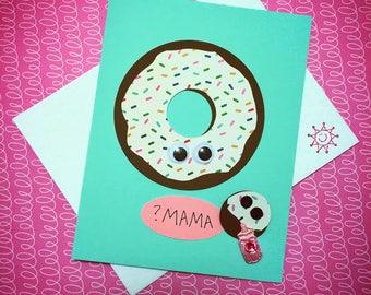 Custom Donut KareKard