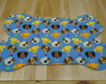 Dog Placemat,Pet Placemat,Doggie Placemat,Doggie Placemat,Dog Placemats,Handmade Dog Placemat,Personalized Dog Placemat,Free Shipping