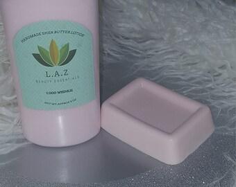 Shea Butter Lotion & Soap combo