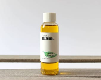 Arnica Herbal Oil -Natural Bruise Oil, Arthritis Oil, Insect Bite Oil, Reduce Inflammation Oil, Healing Oil, Anti-inflammatory Oil, Herb Oil