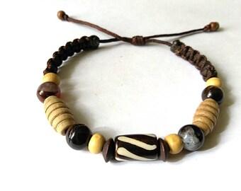 Very Nice Gemstones Bracelet