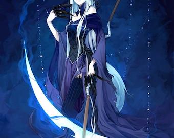 Reaper [Print]