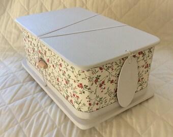 Petal - ash casket
