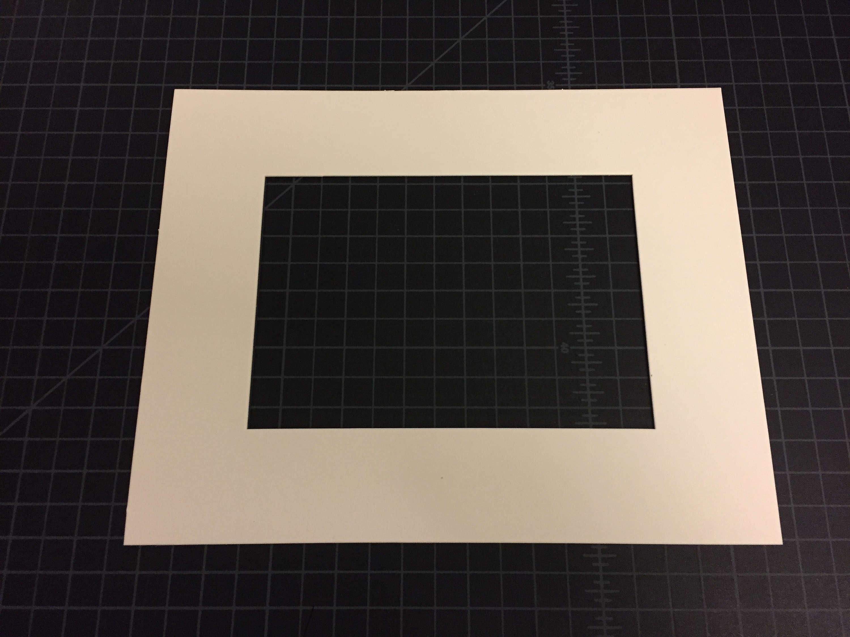 on uncut board mounting blog destination blanks float artwork mats bainbridge mat frame