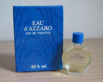 Loris Azzaro Eau d'Azzaro Miniature