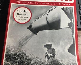 Newsweek magazine june 28 1943.