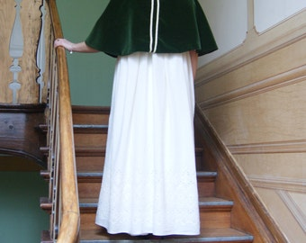 Regency Cape // Capelet // MADE TO ORDER