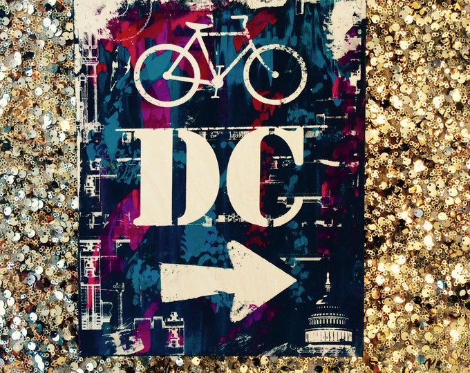 Featured listing image: BIKE DC