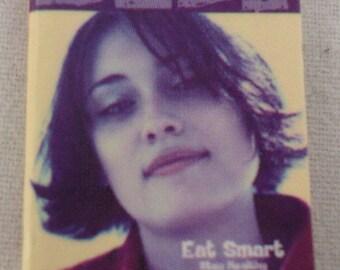 American Girl Ag Mini'S Illuma Room New York Loft Magazine Book Girl Eat Smart