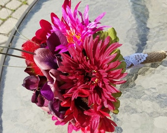 8 inch Bouquet **On sale** last one!!