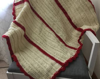 Valentine Lap Blanket