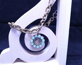 Parisian 14K Gold Necklace