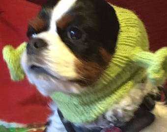 Ogre Dog Snood