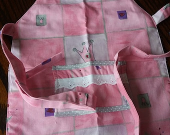 Childs Apron 4 to 5 years