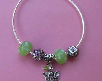 Clearance ~ Whimsical Fairy Bracelet