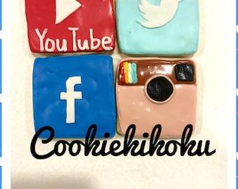 Social Media Cookies